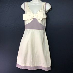 See by Chloe A-line Bow Dress